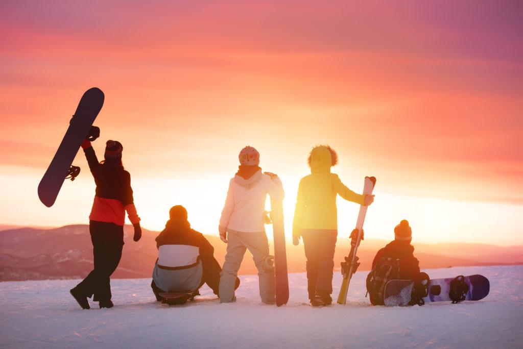 竜王スキーパークの口コミを紹介。コースや雪質から周辺の ...