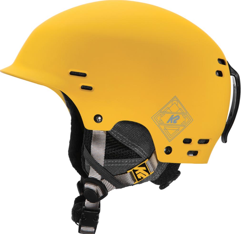 スキーヘルメット K2のThrive