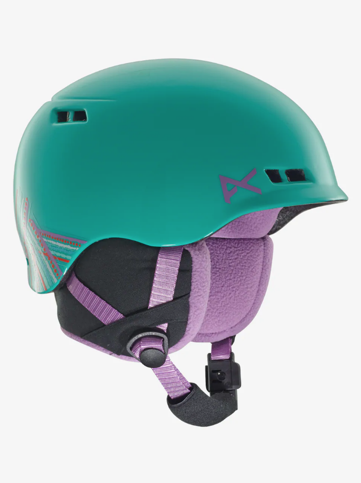 Kids' Anon Burner Helmet