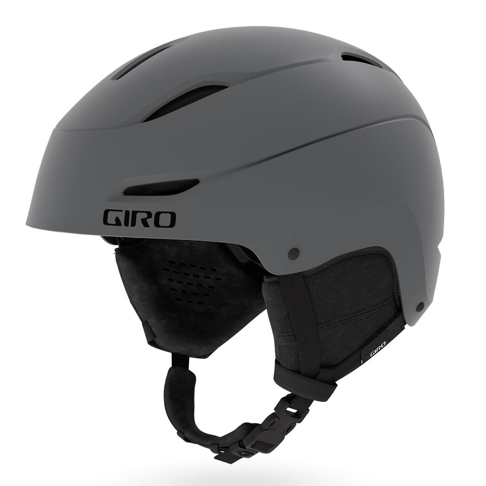 スキーヘルメット GIROのratio