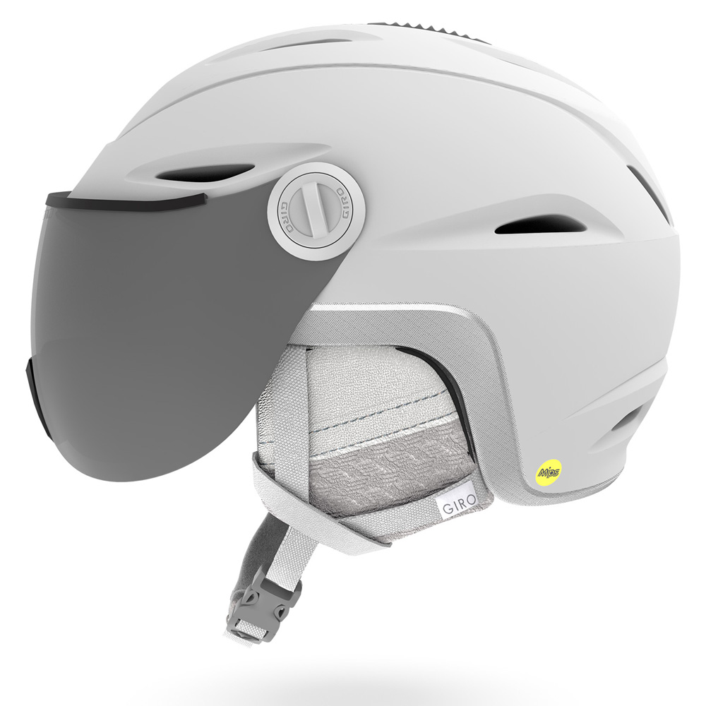 スキーヘルメット GIROのEssense Mips