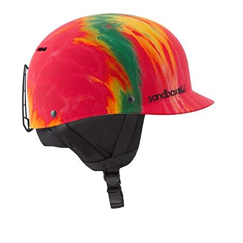 サンドボックス スノーボード ヘルメット クラシック 2.0