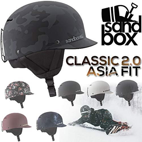 男女兼用スキーヘルメットCLASSIC2.0