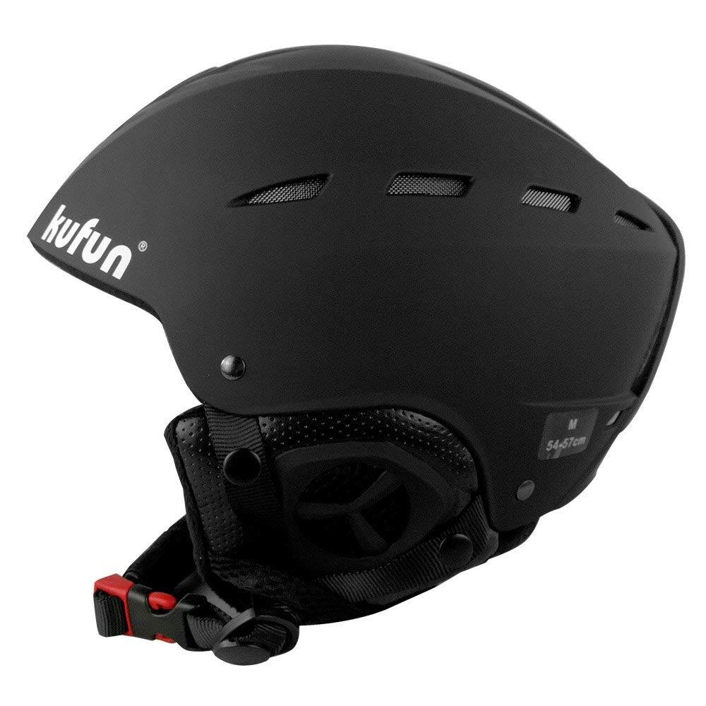 KUFUNのヘルメット
