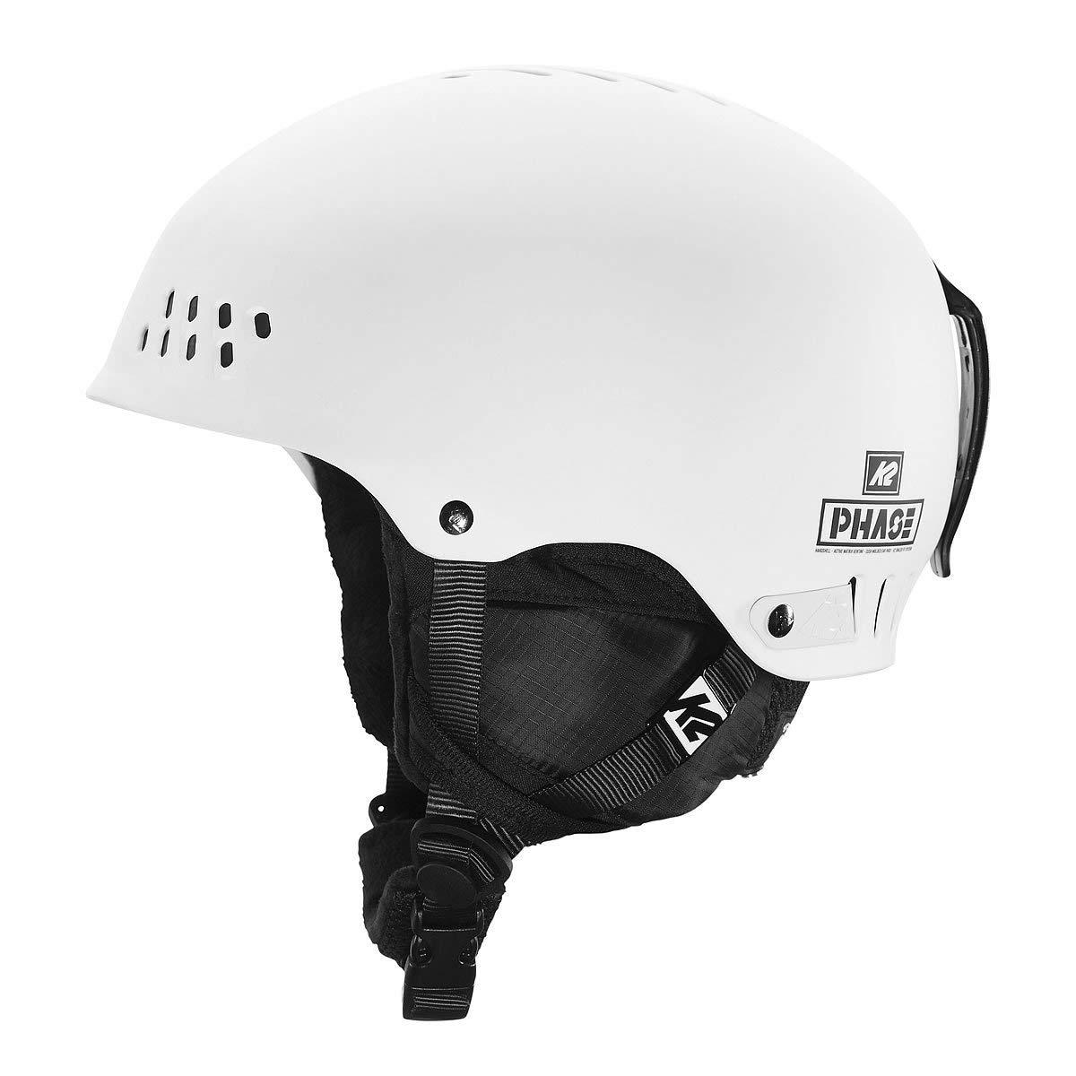 スキーヘルメット k2のPHASE PRO
