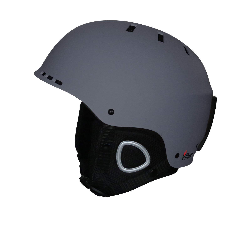 Vihir スキーヘルメット