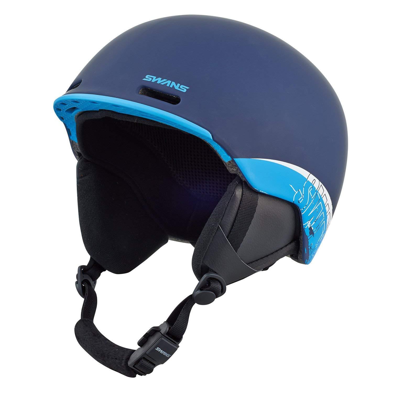 SWANSのスキーヘルメットHSF220