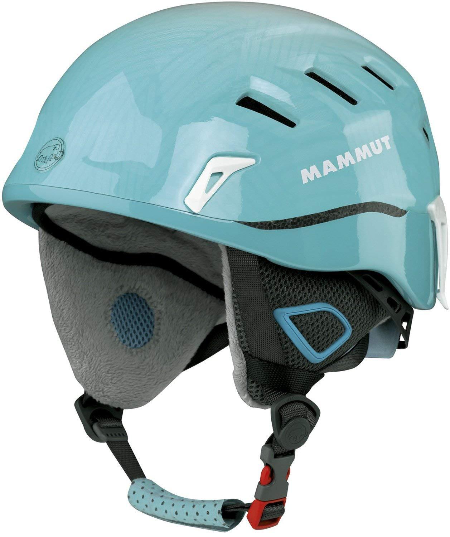 MammutのスキーヘルメットAlpineRider