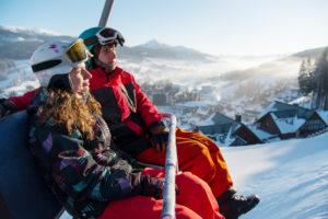 蔵王温泉スキー場の魅力はコース?宿泊やレンタルの充実も大 ...