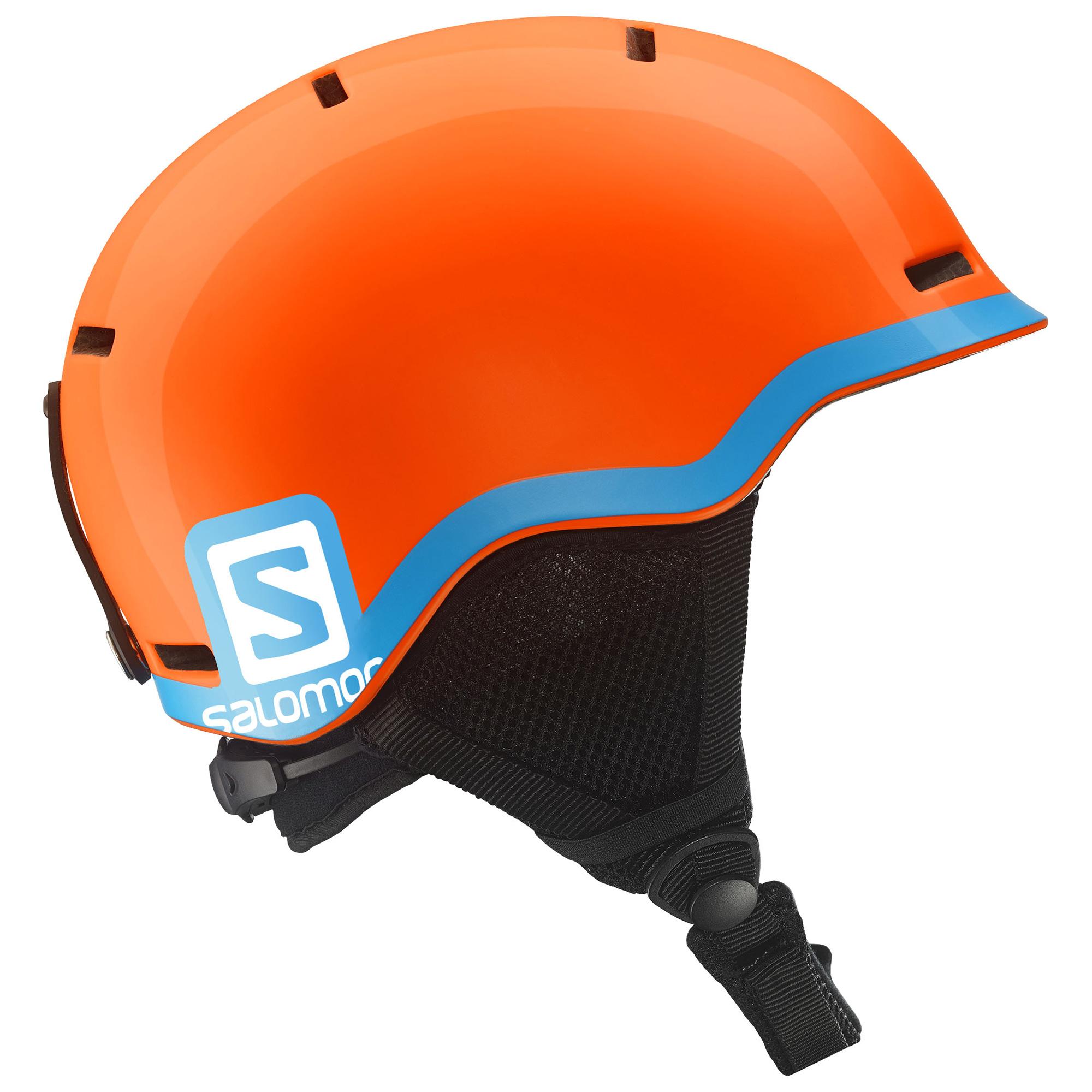 SALOMONのヘルメット