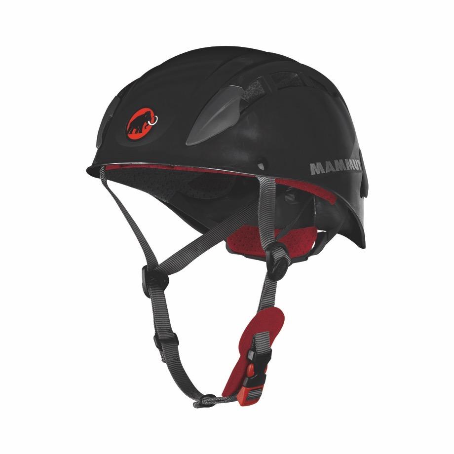 スキーヘルメット MAMMUTのSkyawalker2