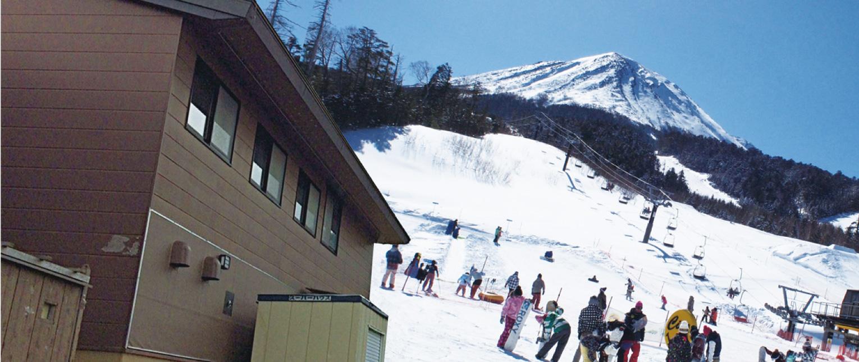 マウント チャオ リゾート 御岳