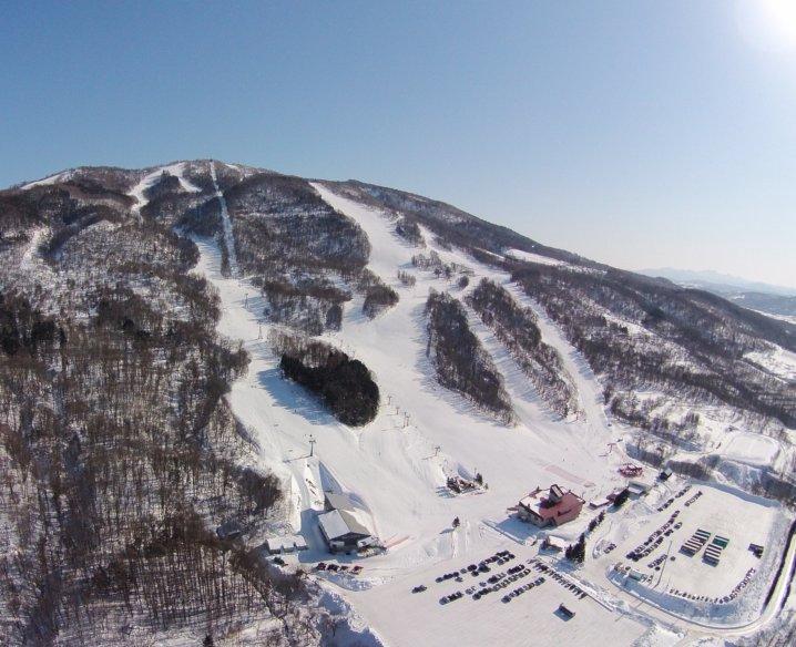 リンクス 天気 スキー カムイ