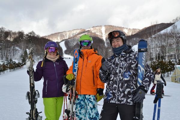 場 スキー 尾瀬 天気 岩倉